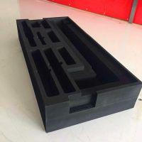防静电阻燃EVA海绵包装内衬定制加工