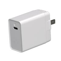 RISUNIC 30W Type-c PD快速充电器支持QC2.0手机充电器厂家直销