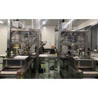 食品行业机器人