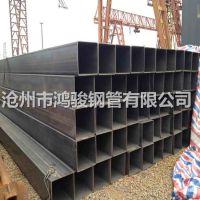 生产信阳50*150电梯无缝矩管_深加工Q235薄壁方矩管