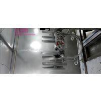 鹏鲲汽车行李架自动喷漆机 精专价惠高效实用 汽车行李架喷涂机