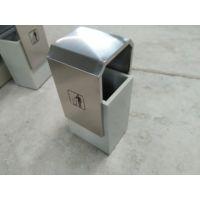户外高质量垃圾桶 垃圾桶定制 雅安不锈钢垃圾桶 绵阳垃圾桶厂家