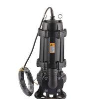 厂家直销 WQ排污泵、控制柜、巡检柜、风机控制柜 增压稳压装置、无负压变频供水等