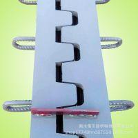 桥梁单元式多项变位伸缩缝 梳齿钢板缝80/120型地面变形缝