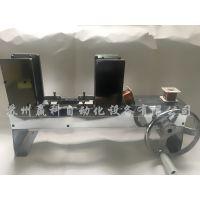 厂家现货供应矽钢片变压器二手半自动全自动EI插片机摇片机