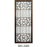 中国传统木雕屏风_客厅隔断安装效果图片_屏风保养技巧_供应商报价