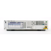 Agilent/KEYSIGHT N5181A 1G/3G/6G模拟信号发生器