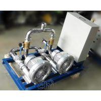广东麻醉废气排放装置 专做非标成套医院废气排放系统