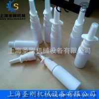 厂家直供 花露水喷雾剂灌装生产线 30-150ML喷雾剂灌装生产线