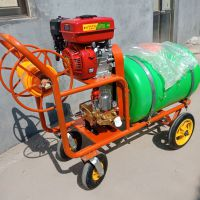西红柿蔬菜大棚打药机 喷雾器单价 高压电动农用喷雾器价格