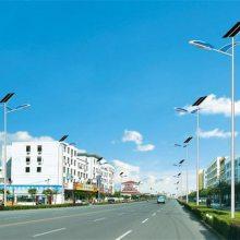 呼和浩特太阳能路灯厂家-一体太阳能路灯厂家-洁阳路灯行销世界