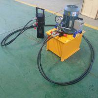 钢筋套筒冷挤压机32型液压冷挤压机