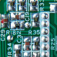 深圳pcb线路板抄板以及芯片解密-上海板创科技