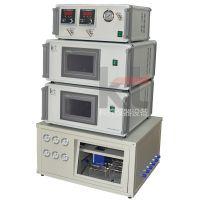 实验室供气柜 气瓶存放柜 智能型集中供气系统