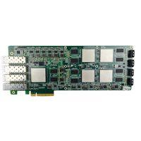 供应基于5片FPGA处理的PCIE硬件加速卡