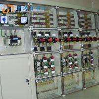 【厂家直销】螺钉型防水密封箱 户外防水密封箱 12户电表箱
