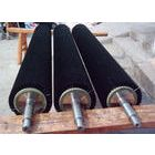 厂家直销纺织机械螺旋毛刷辊抛光机毛滚刷优质尼龙毛刷可加工定制