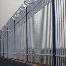 茂名庭院护栏采购 河源别墅防爬栏批发 江门铁艺栅栏价格