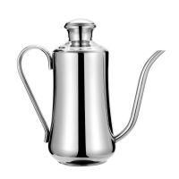 不锈钢油壶304材质家用壶厨房用品