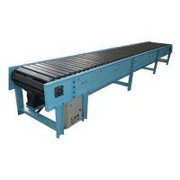多功能链板输送机型号大全耐用 纸箱链板运输机