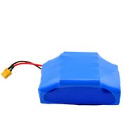 36V 4.4AH锂电池 扭扭车锂电池 双轮平衡车电池组 独轮车电池