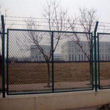 北京工厂直销菱形防抛网 框架防抛网 桥梁专用网