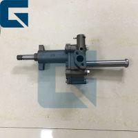 五十铃6BD1T机油泵 发动机配件 件号1-13100199-0