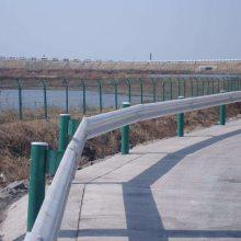 波形板护栏防盗螺丝怎么用 四会公路防撞护栏厂