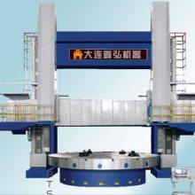 供应大连宇屹机床厂C5232普通双柱立式车床数控机床