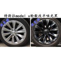 汽车钢圈改装什么颜色的图片好看