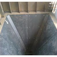 厂家直销超高分子聚乙烯煤仓衬板,包施工