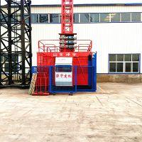 山东泽宇SC200施工升降机 施工电梯生产销售