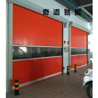工业快速门供应,快速门安装与维修,PVC快速卷帘车库门