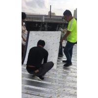 兰溪市天信新型材料有限公司提供嘉兴彩钢瓦自粘防水卷材招商。