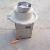 高硬度电动石磨机 豆腐专用石磨机 加工豆子的电动豆浆机 常年提供