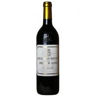 碧尚女爵城堡红葡萄酒批发多少钱