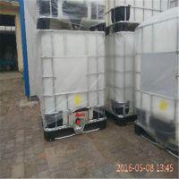 青岛纯原料鞍钢框架1吨塑料化工桶 IBC吨桶价格