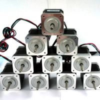 78 oz.in  stepper motor  48mm高度 1.8A 17HS8401