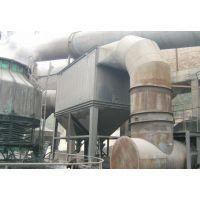 供应中阳3000-100000风量锅炉多管除尘器 除尘器厂家直销价格低