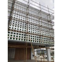 广东省德普龙 销售新能源传祺4S店铝天花吊顶厂家—欢迎来电咨询