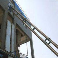 专业从事管链输送机批发价耐高温 粉体料管链机