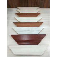 大连实木包覆边框一八九三七一五九七一三-2.4万平实木包覆材料定制工厂
