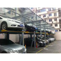 立体车库 智能停车设备租赁 地下车库安装