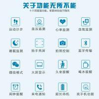智能手表解决方案_智能硬件嵌入定制开发_深圳迪尔西