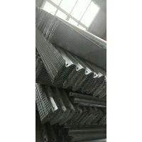 热镀锌高速护栏立柱,喷塑隔离栅网立柱,防眩网螺栓配件等