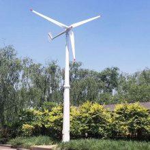 浙江晟成20千瓦永磁风力发电机 家用小型风力发电机