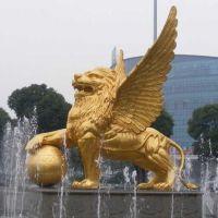 人物城市铜雕-茂来雕塑-吕梁城市铜雕
