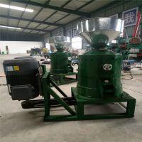粮食加工设备 大型碾米机 大米、小米脱皮粉碎机