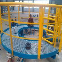 建筑钢格栅板 隧道钢格板 仓储货架网格板