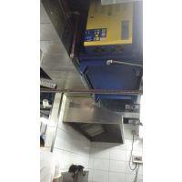 整厂通风排气工程环保空调的设计制作和安装